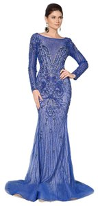 MNM Couture Classy Evening Dress
