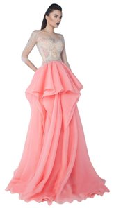MNM Couture Evening Gown Red Carpet Dress