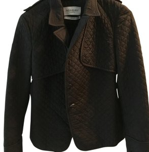 Yves St. Clair Military Jacket