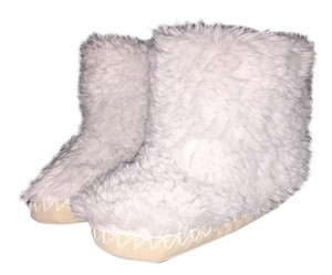 Pottery Barn Kids Ugg Uggs Bearpaw Emu Slippers Grey Boots