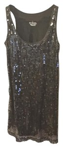 RXB short dress Black and other colors Sequin on Tradesy