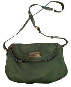 Marc by Marc Jacobs Classic Leather Cross Body Bag