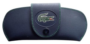 Izod Izod Sunglasses/Eyeglasses Belt Case LaCoste Soft Snap Case