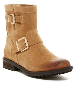 Vince Camuto Coyote Tan Boots