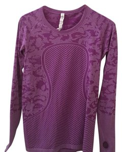 lululemon run swiftly shirt top Sweatshirt