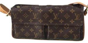 Louis Vuitton Monogram Mm Shoulder Bag