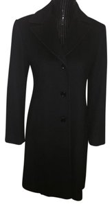 Calvin Klein Collection Pea Coat