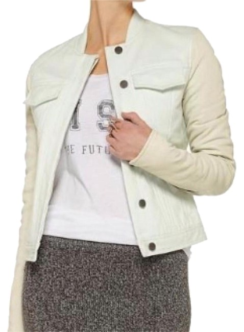 Preload https://img-static.tradesy.com/item/19542979/t-by-alexander-wang-seafoam-and-creme-jacket-size-6-s-0-1-650-650.jpg