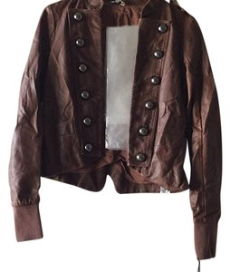 Willow & Clay Leather Jacket