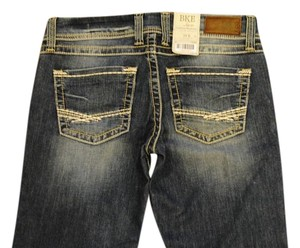 BKE Boot Cut Jeans-Medium Wash