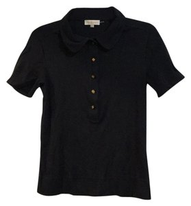 Tory Burch T Shirt Navy