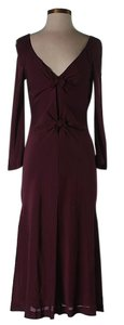 Alberta Ferretti A-line Dress