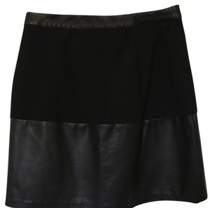The Limited Mini Skirt Black