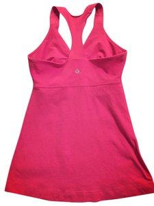 Lululemon Racerback Athletic