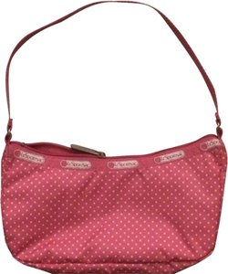 LeSportsac Nylon Shoulder Bag