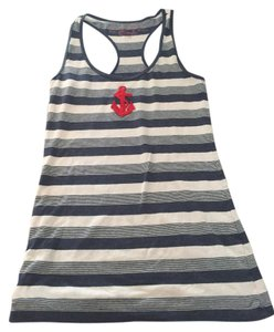 Victoria's Secret Striped Bold Stripe Camisole Summer Chic Top