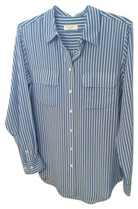 Equipment Button Down Shirt Regatta