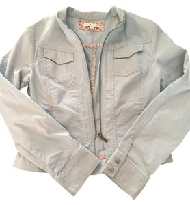 CAbi Chic Casual Fitted Motorcycle Jacket
