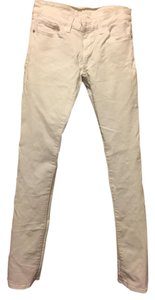 Guess Straight Leg Jeans-Light Wash