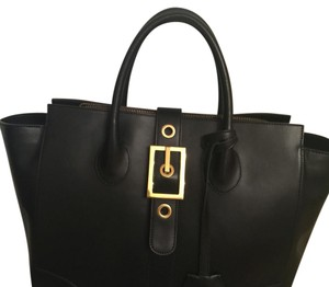 My Choice Satchel in Black