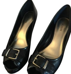 Alfani Black Platforms