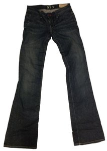 575 Denim Straight Leg Jeans-Dark Rinse