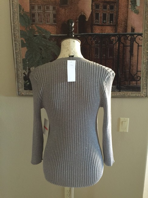 Cable & Gauge Sweater