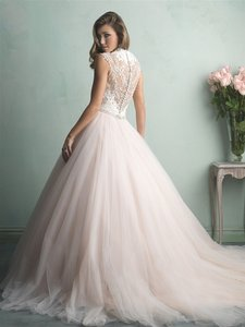 Allure Bridals Allure 9162 Wedding Dress