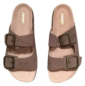 Jambu Tan Sandals
