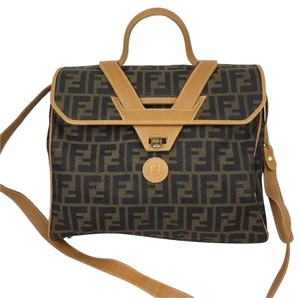 Fendi Satchel in Brown