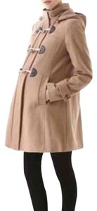 Gap Maternity GAP Maternity: Wool Toggle Pea Coat in M