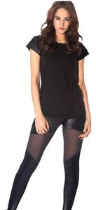 Black Milk Clothing Black Leggings