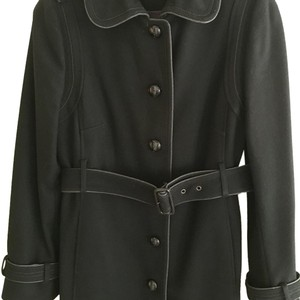 Kenneth Cole Pea Coat