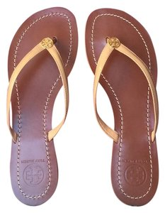 Tory Burch Sun Beige Sandals