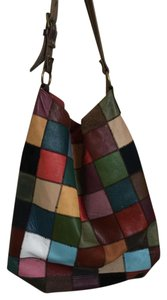 Lucky Brand Tote in Multi