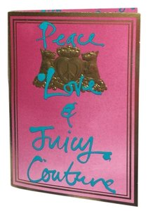 Juicy Couture (24) Peace Love & Juicy Couture Perfume
