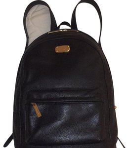 MICHAEL Michael Kors Jetset Leather Backpack