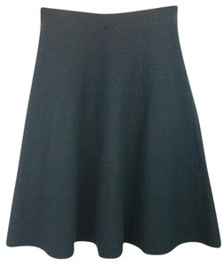 Lucy Paris Black Skirt