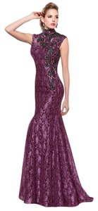 MNM Couture Evening Gown Night Out Dress