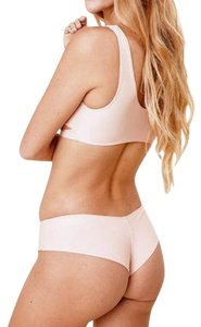 Salt Swimwear Claudia Bottom - Blush / Mix-and-Match