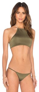 Salt Swimwear Janis Top - Sand Mosaic / Mix-and-Match