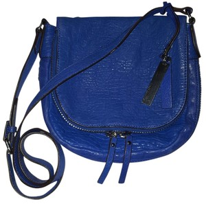 Vince Camuto Bright Leather Cross Body Bag