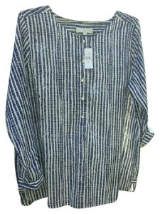 Ann Taylor LOFT Cotton Tunic