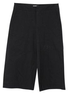 Everlane Wide Leg Pants Black