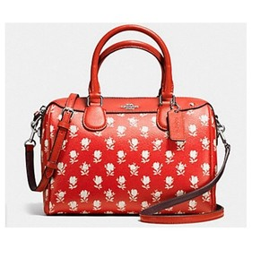 bd8a2c6bd97a4 Coach Bennett Satchels - Up to 70% off at Tradesy