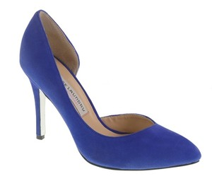 Chinese Laundry Blue Pumps