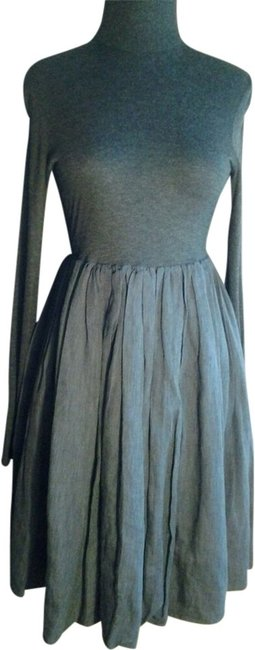 Stella McCartney short dress Grey on Tradesy