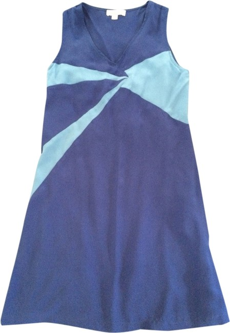Preload https://item2.tradesy.com/images/amour-vert-blue-night-out-dress-size-0-xs-1954741-0-0.jpg?width=400&height=650