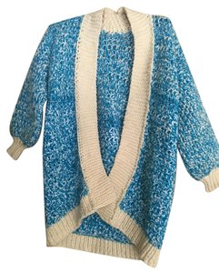 Other Cardigan Chunky Knit Oversized Sweater