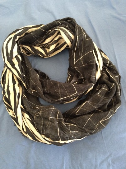 Urban Outfitters Urban Outfitters Infinity Scarf Image 1